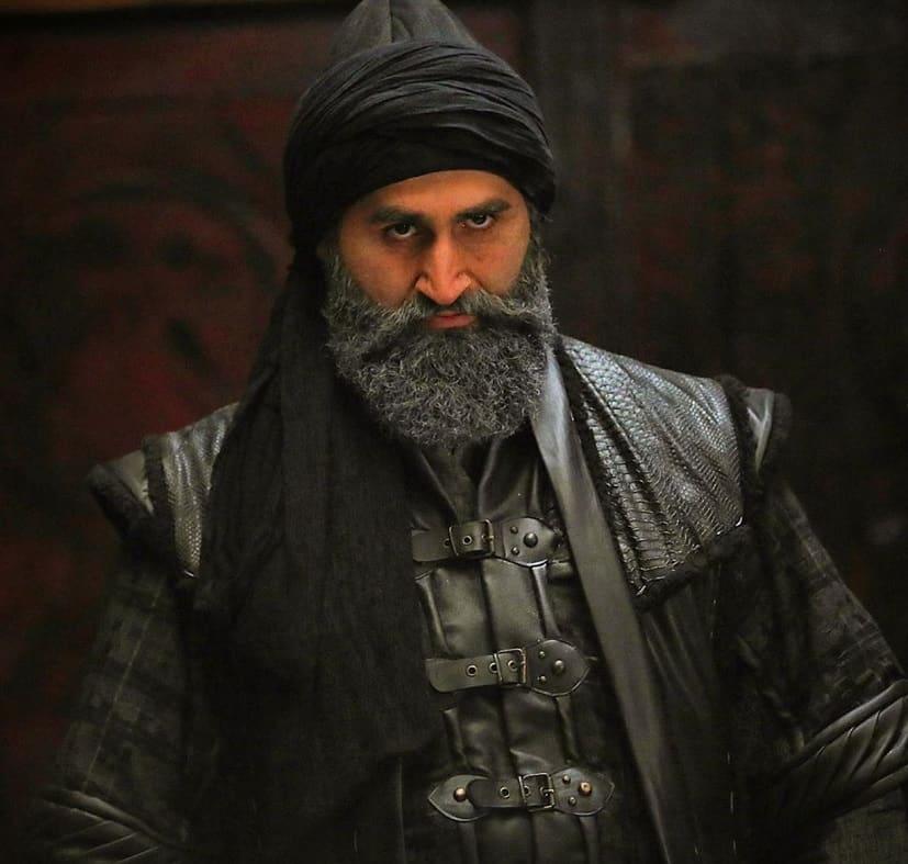 celal Al Kuruluş Osman yeni gelen oyuncular Abdurrahman gazi