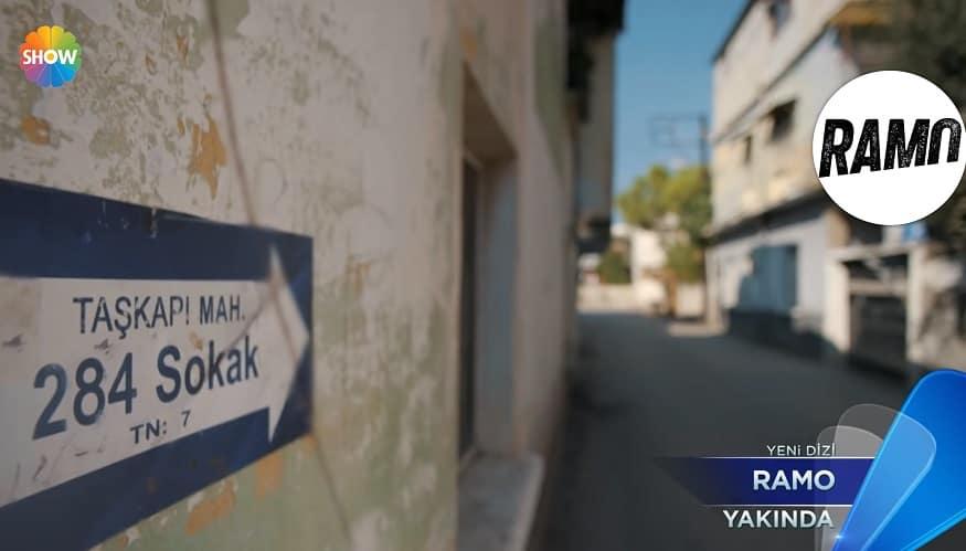 Adana Taşkapı mahallesi