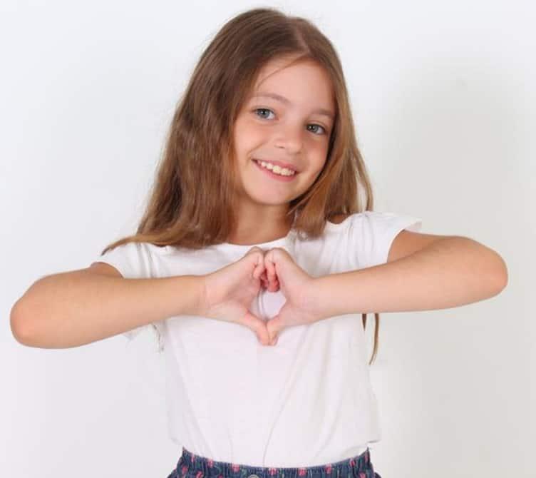 Beren Gençalp Sefirin kızı oyuncusu
