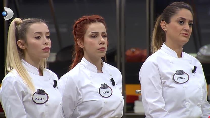 Chefs Arena neden final yapıyor