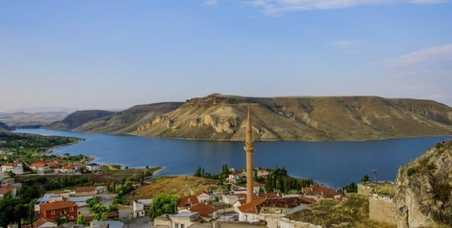 Baraj dizisi Nerede Çekiliyor