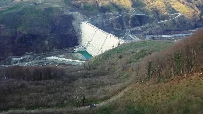 Baraj dizisi baraj nerede