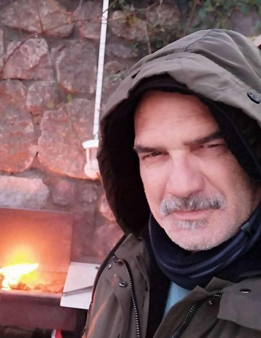 Erdal Cindoruk Güvercin dizisi yeni gelen oyuncu Gaffur