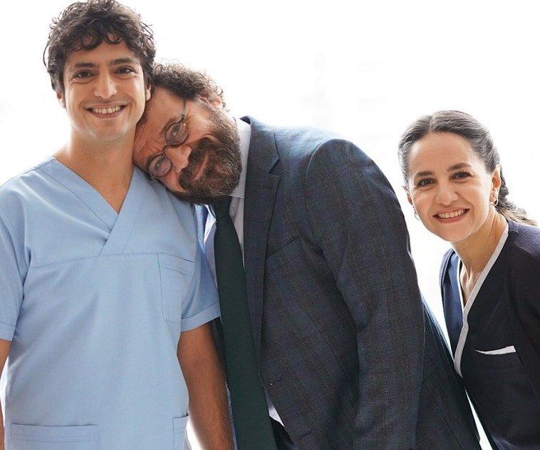 mucize doktor 2. sezonda devam edecek