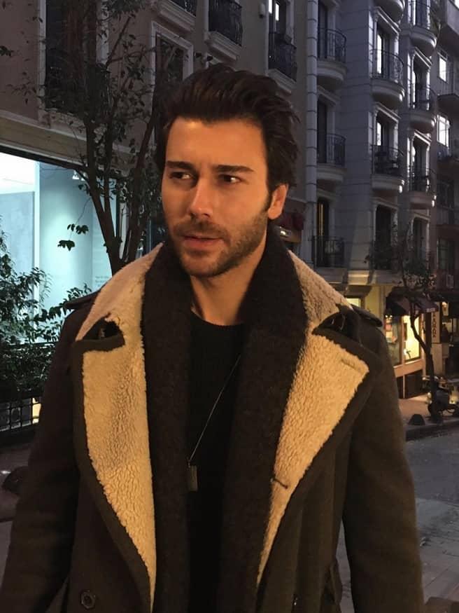 oğuz peçe Zalim İstanbul yeni gelen oyuncu