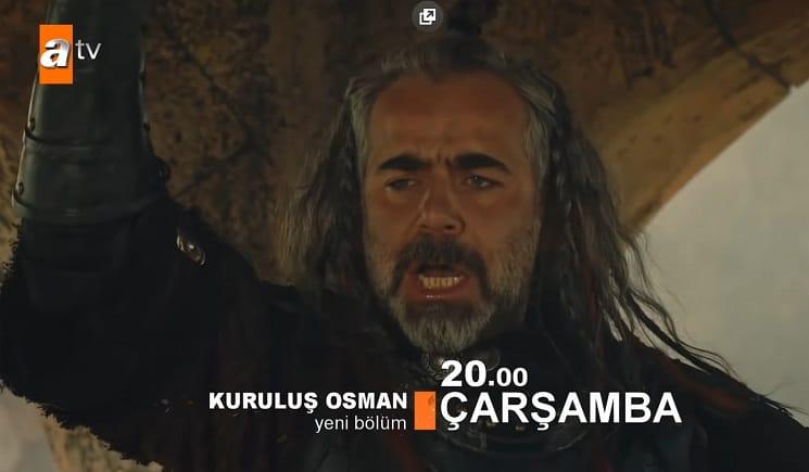 Kuruluş Osman Balgay