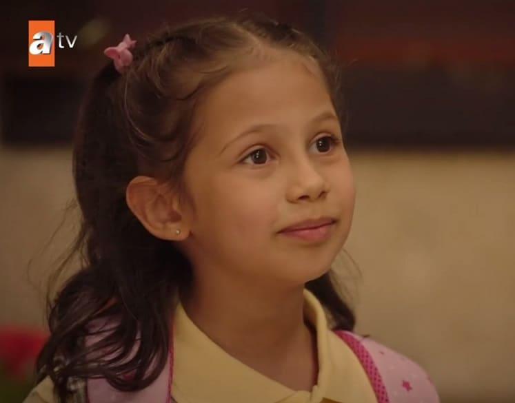 Maria Ile Mustafa melek