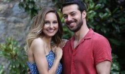 Maria Mustafa Oyuncuları Kadrosu ve Karakterleri