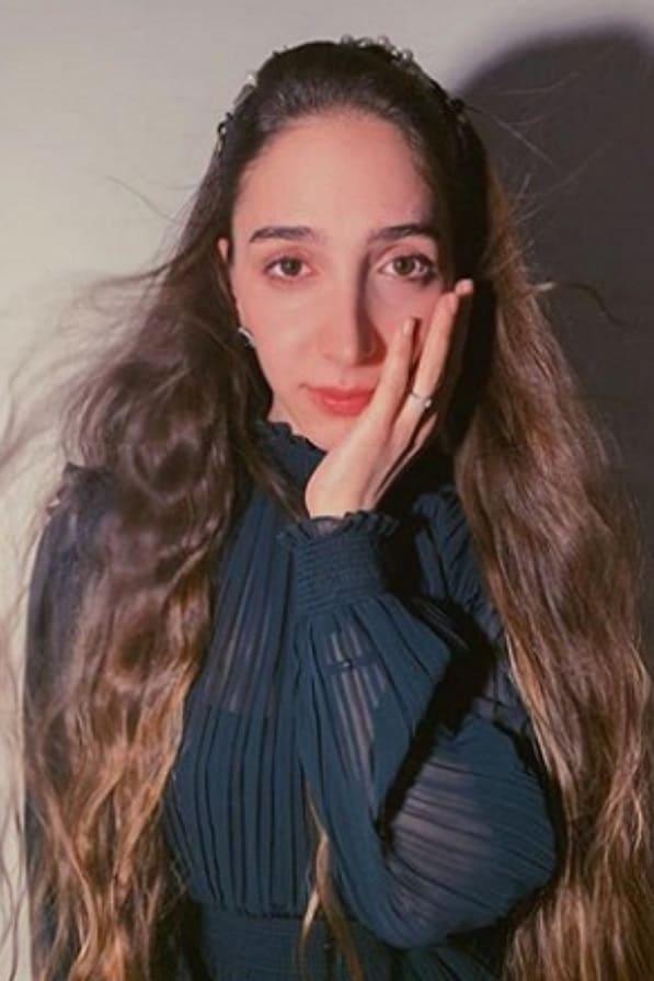 Neyra Kayabaşı Maria Mustafa Nazlı