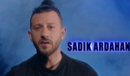 Survivor Sadık Kimdir? Sadık Ardahan Uzkanbaş (Adanalı Sadık)