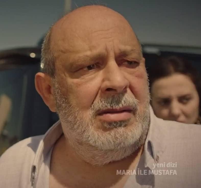 maria mustafa Hasmet