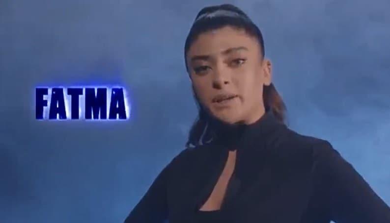 survivor 2020 Fatma