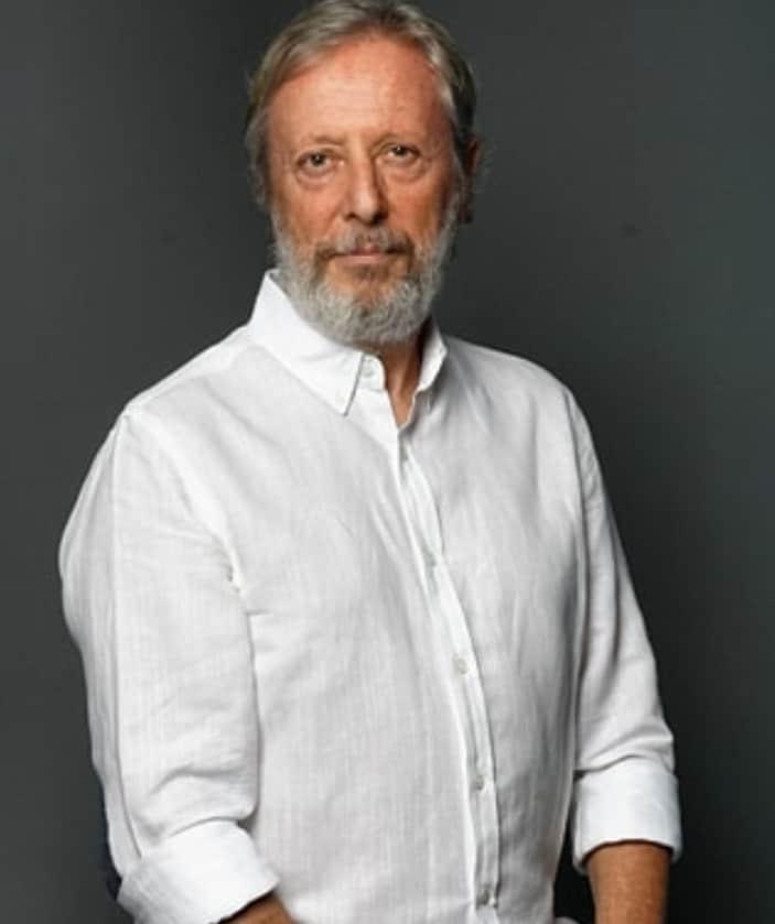 Ahmet Somers Sen Çal Kapımı oyuncusu