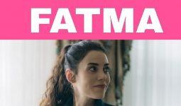 Fatma Dizisi Oyuncuları Kadrosu ve Karakterleri (Netflix)
