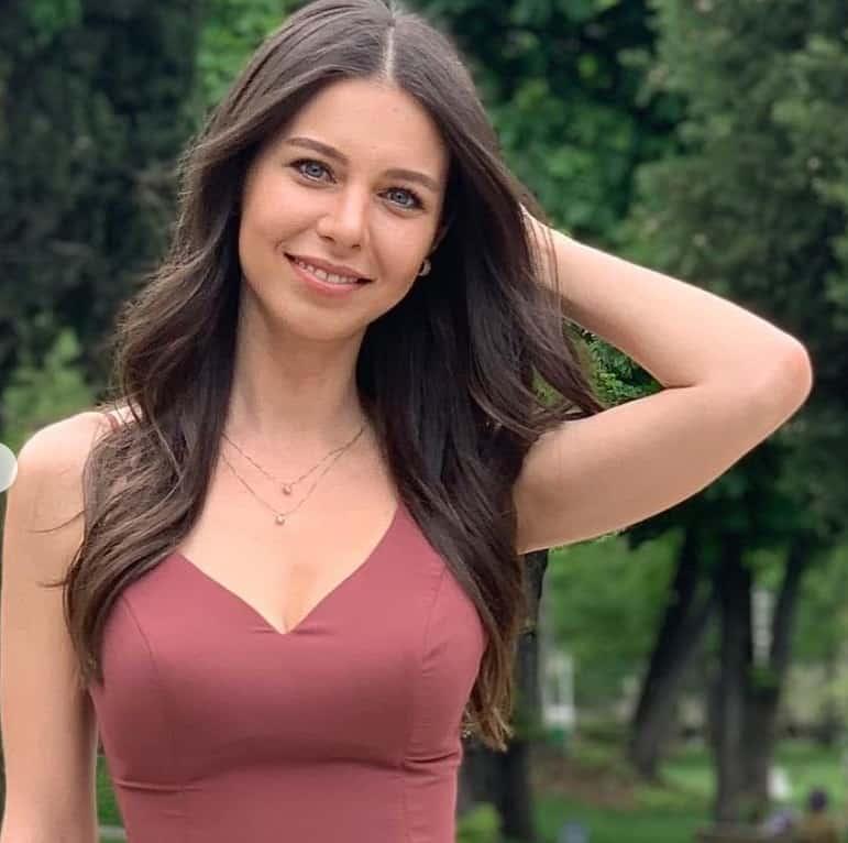 Kuruluş Osman Prenses Adelfa Kim