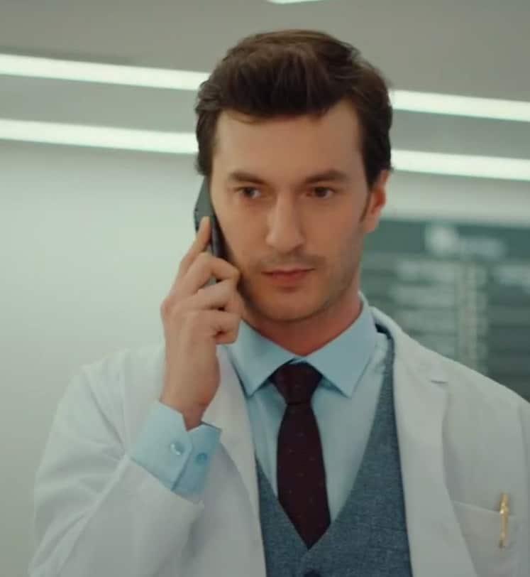 bay yanlış Doktor serdar