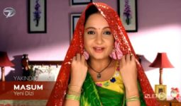 Masum Oyuncu Kadrosu ve Karakterleri Kanal 7 (Saath Nibhaana Saathiya)