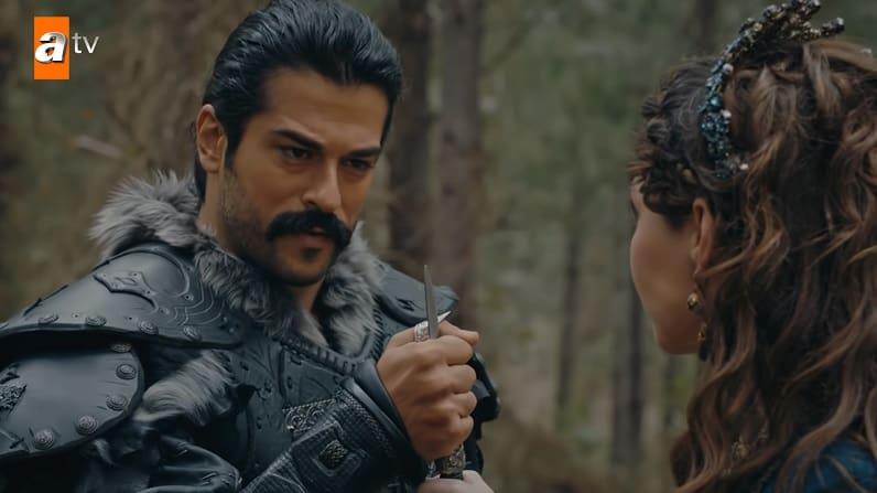 osman bey prenses adelfa evlenecek mi