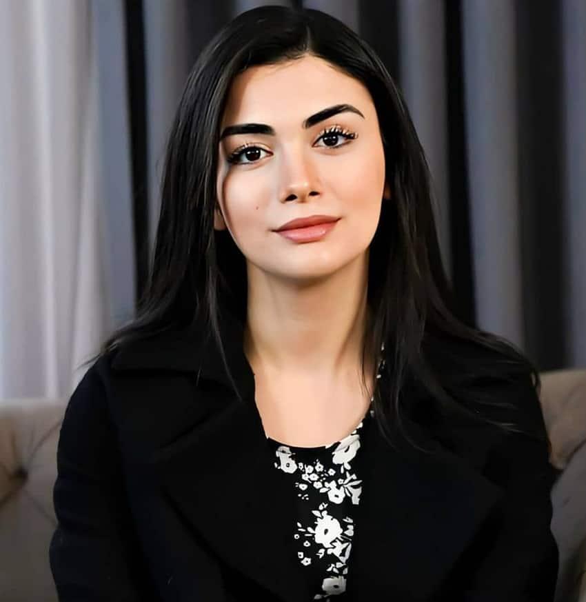 Özge Yağız'ın yeni dizisi belli oldu Kuruluş Osman