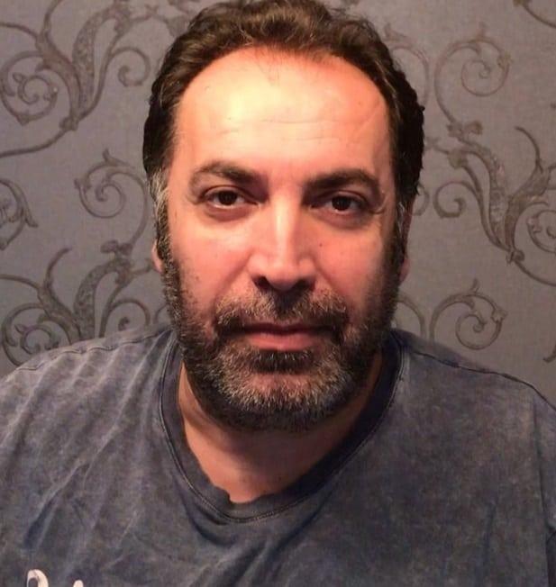 Faruk Sofuoğlu ev hali dizisi