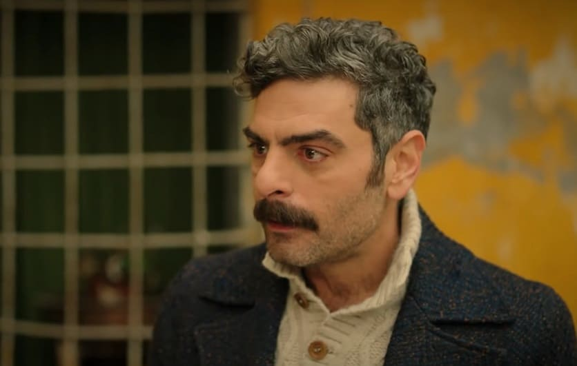 Mehmet Ali Nuroğlu Güvercin dizisinde devam edecek