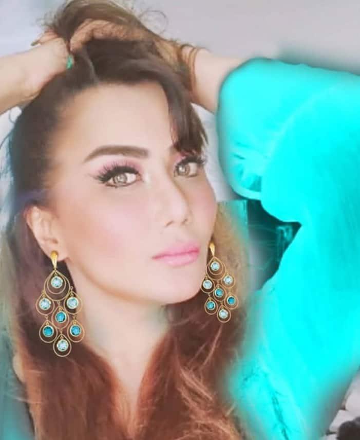 Nausheen Ali Sardar alaadin Mallika