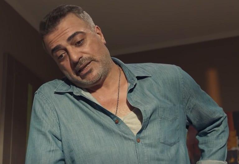 Sermiyan Midyat aşkımızın son tekmesi filminde Saffet Hoca olarak yer aldı