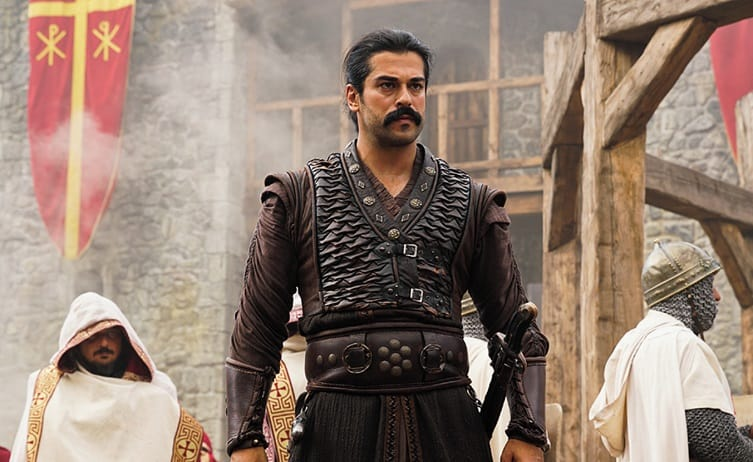kurluş osman yeni sezon çekimleri ne zaman