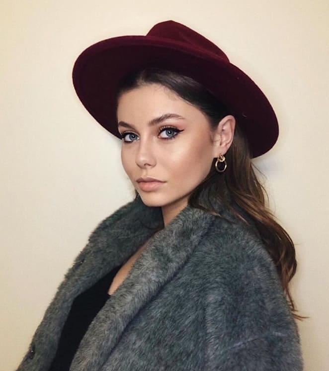 Aylin Veziroğlu resimleri 2020