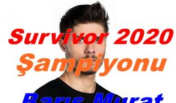 Sizce Survivor 2020'yi Kim Kazanır? (Büyük Anket)