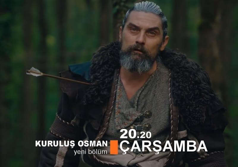 Kuruluş Osman Bamsı Ölecek mi