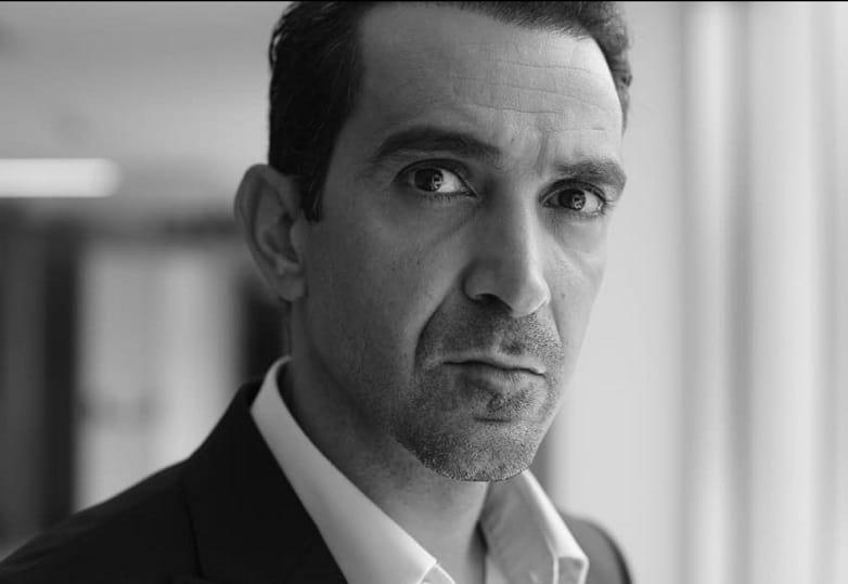 Mehmet Bozdoğan Nizamı Alem oyuncusu