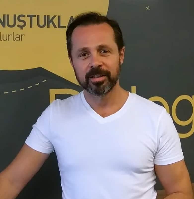 Metin Yavuzoglu