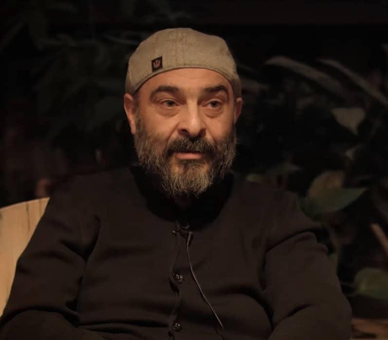 Murat Daltaban arıza dizisi