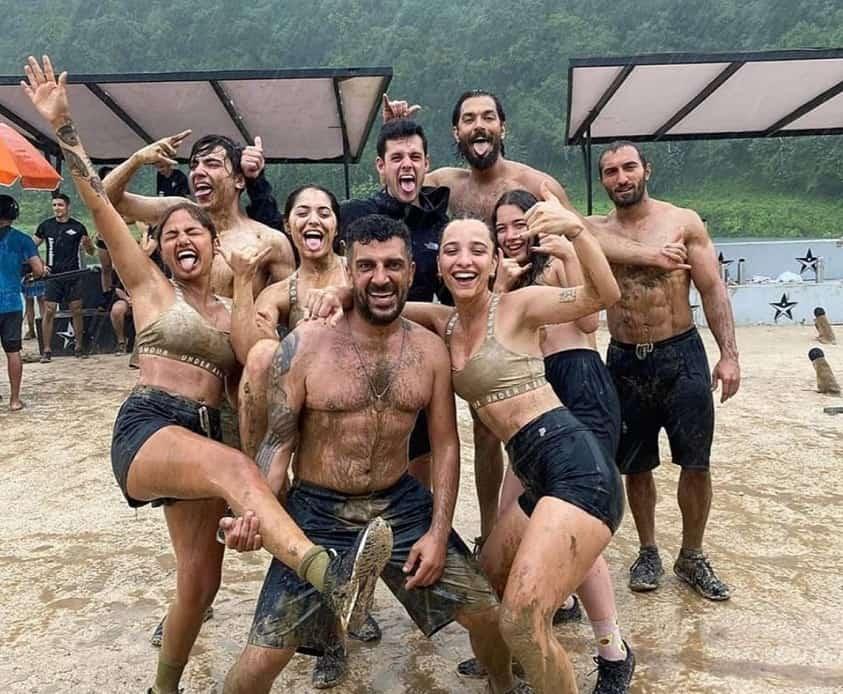 Exatlon Challenge Türkiye Şampiyonu Kim Olur
