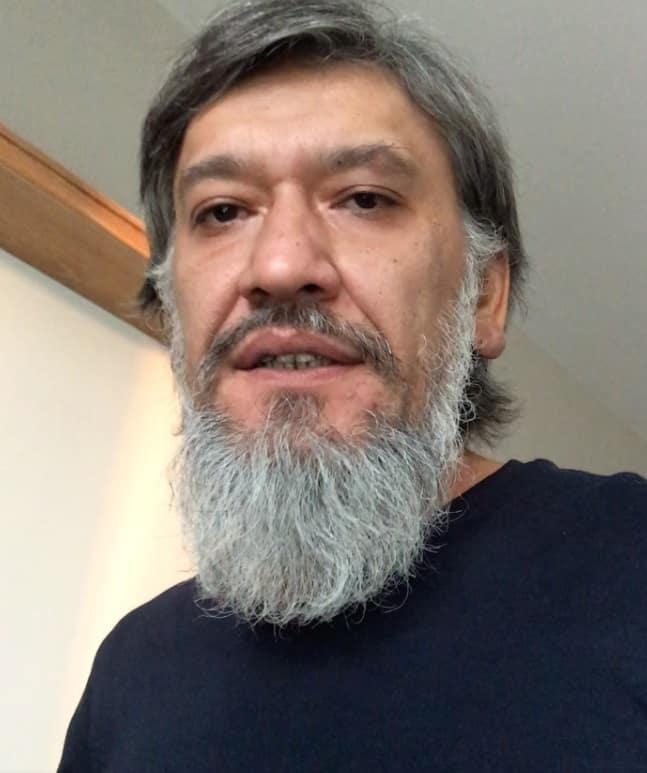 Javohir Zokirov Harzemşah Dizisi oyuncusu