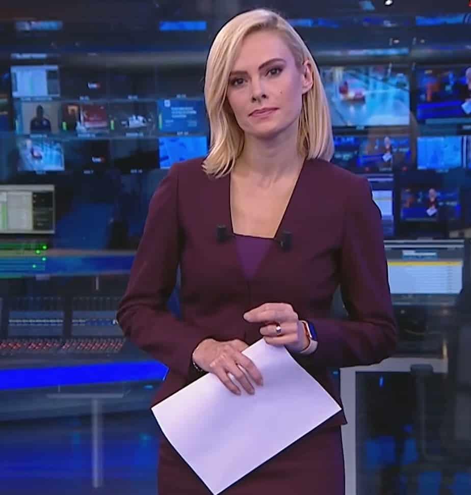 Seda Öğretir NTV Ana Haberden Neden Ayrıldı