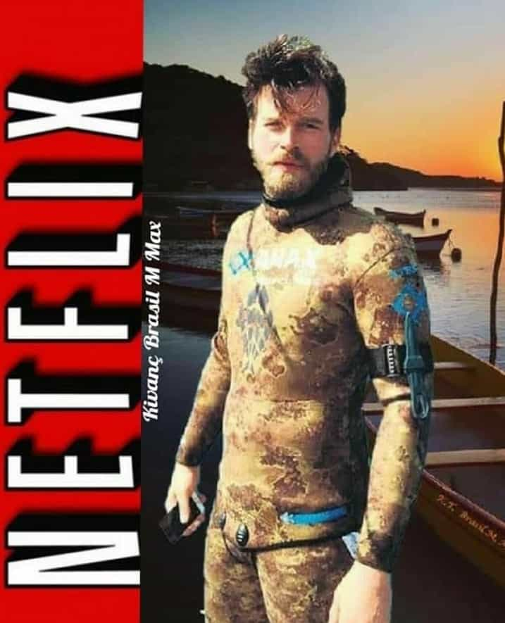 bir denizalti hikayesi