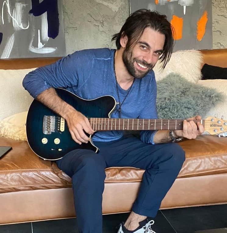cavit çetin güner gitar