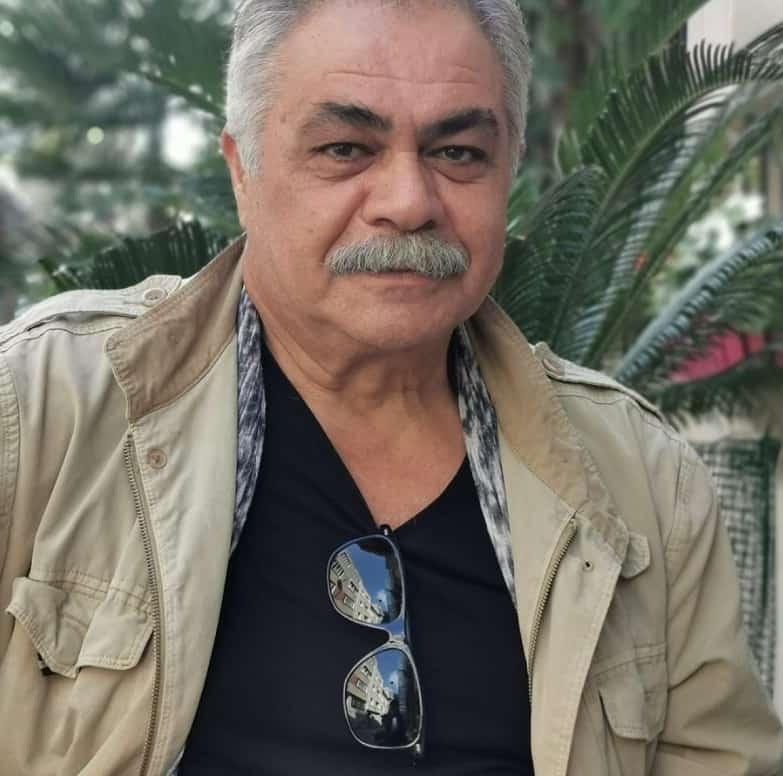 osman alkaş İyi Günde Kötü Günde dizisi oyuncusu