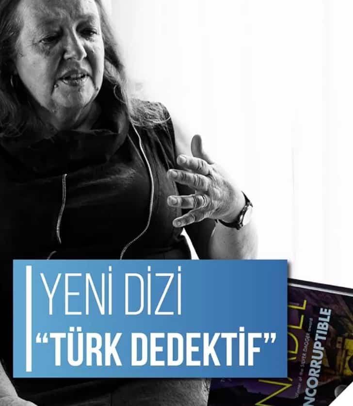türk dedektif filmi 2021