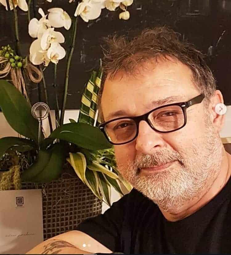 Ali Atilla Şendil hayat apartmanı dizisi