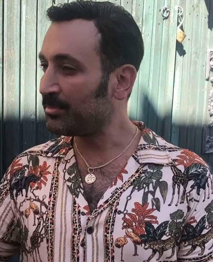Sinan Çalışkanoğlu Hanımağanın Gelinleri filmi