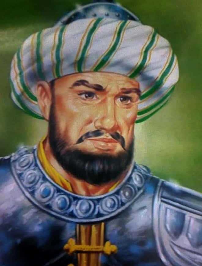 Sultan Melikşah Gerçek Tarihte Ne Zaman ve Nasıl Ölecek