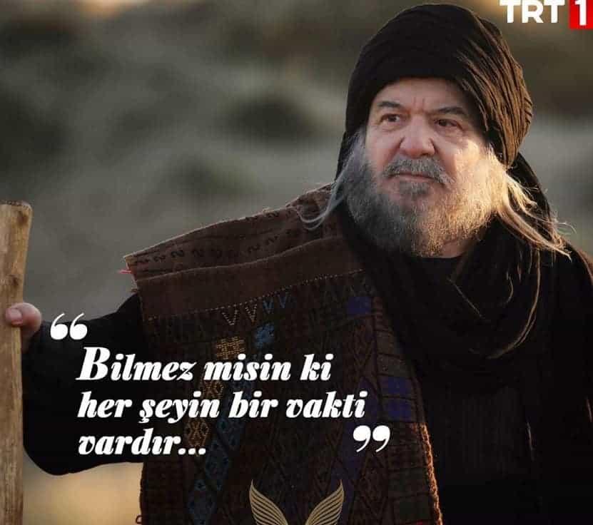 hay sultan trt dizisi