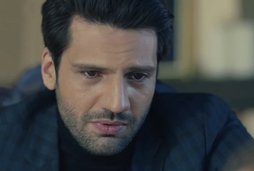 kaan urgancıoğlu rekabet dizisi oyuncusu
