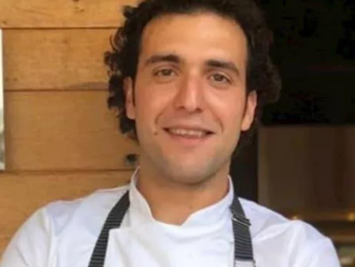Barbaros Yologlu MasterChef Turkiye yarismacisi