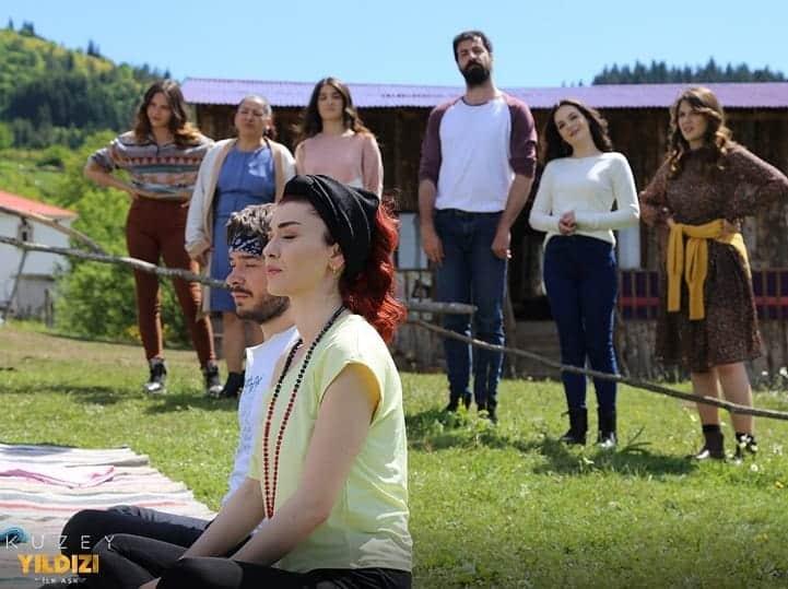 Kuzey Yıldızı İlk Aşk show tv dizileri