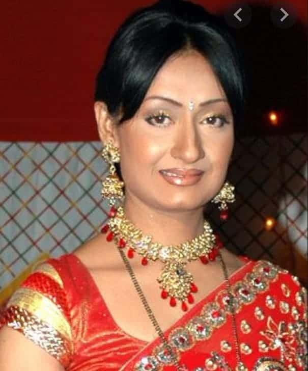 Natasha Rana güz masalı Geeta