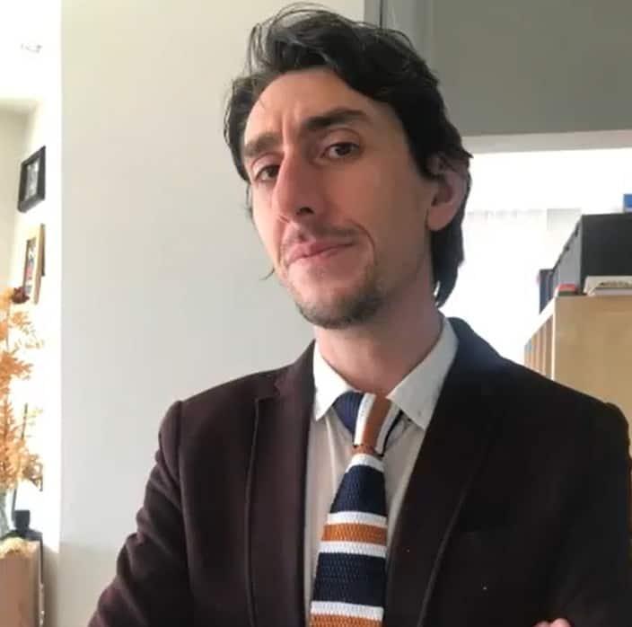 Onur Berk Arslanoglu sadakatsiz dizisi